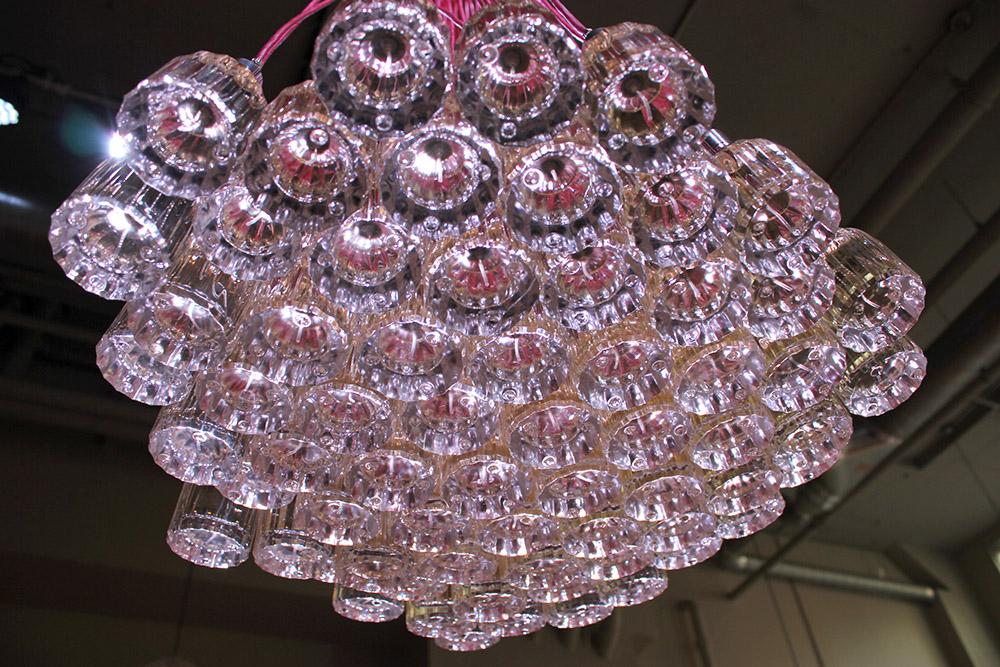 see by chloe chandelier