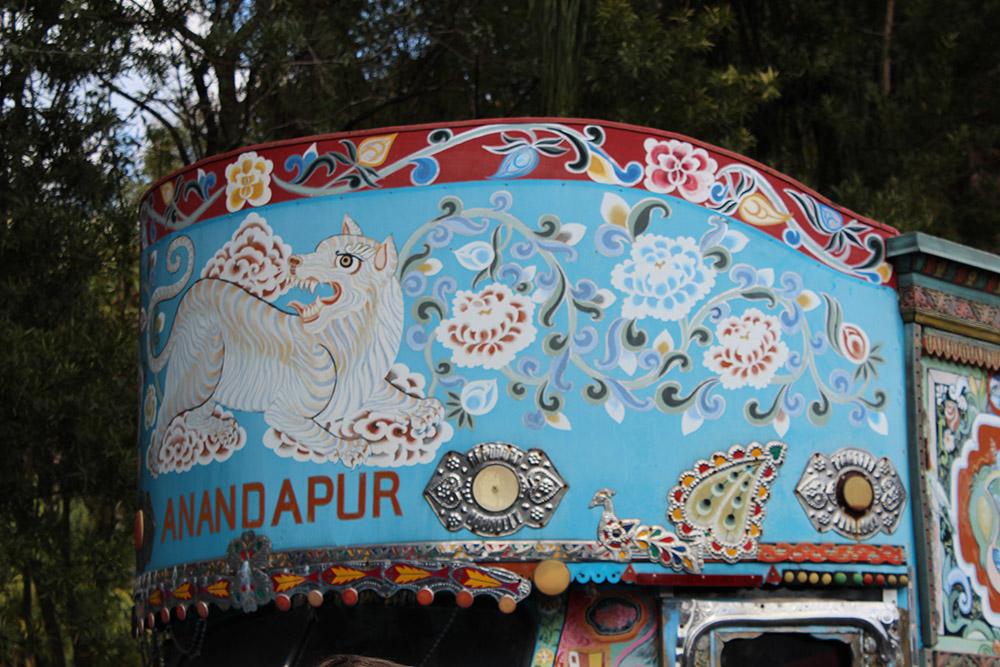 disneyworld animal kingdom amandapur bus
