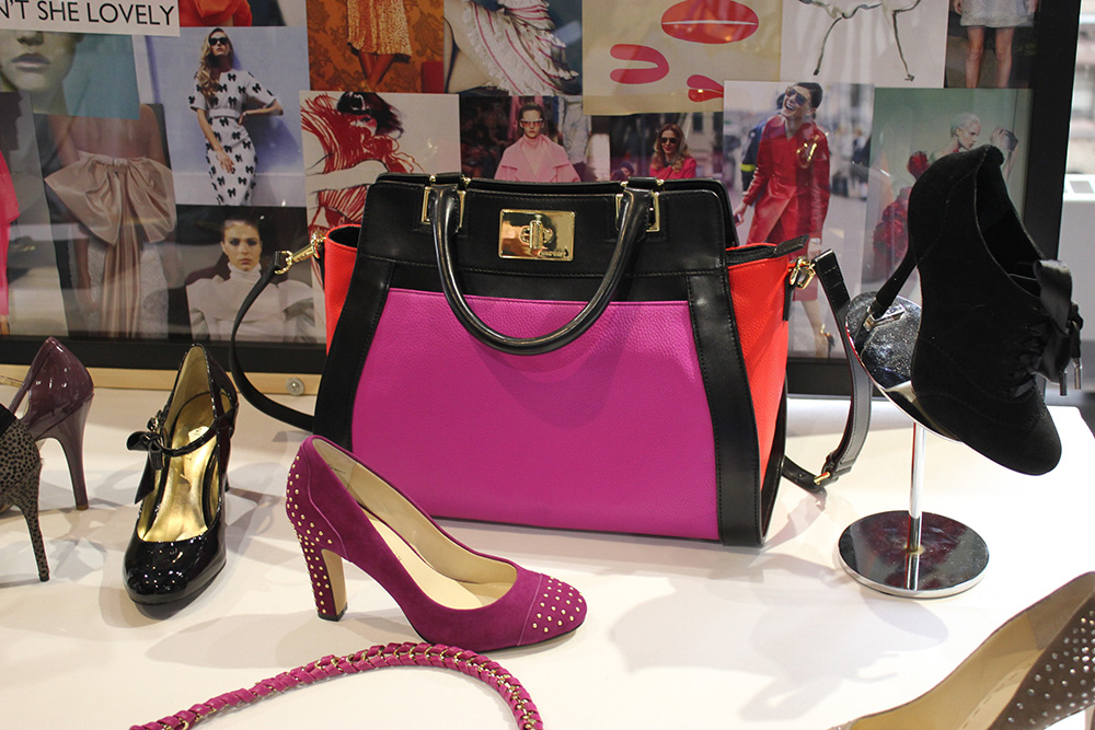 nine west feminine shoes
