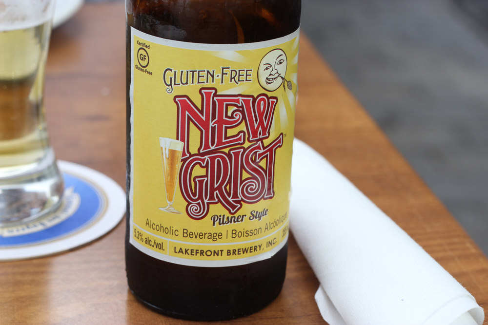 new grist gfree