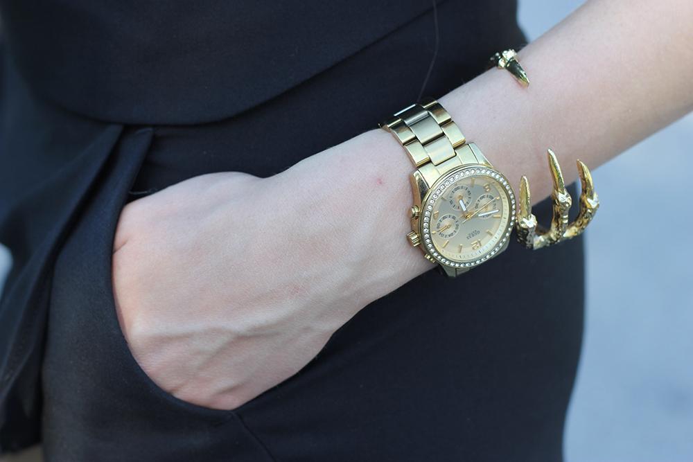 pamela love claw bracelet