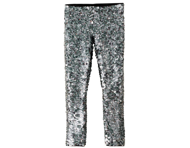 sequin pants isabel marant