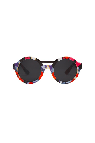 peter pilotto sunglasses