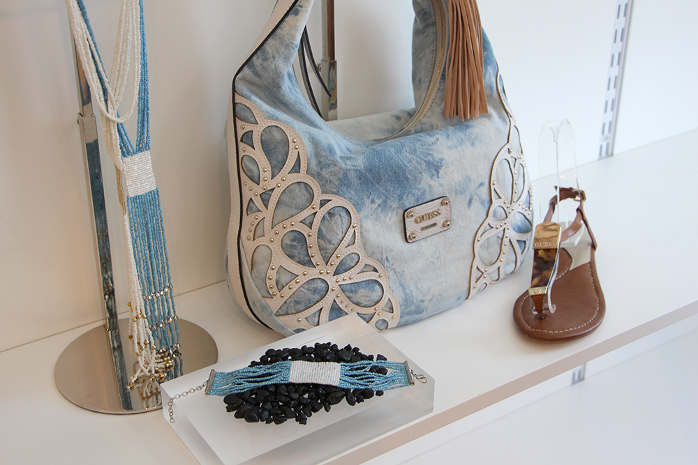 festival inspired accessories guess summer 2014