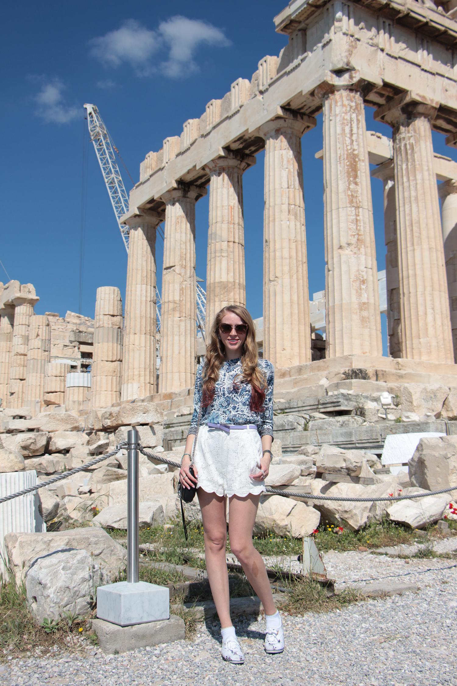 acropolis outfit athens