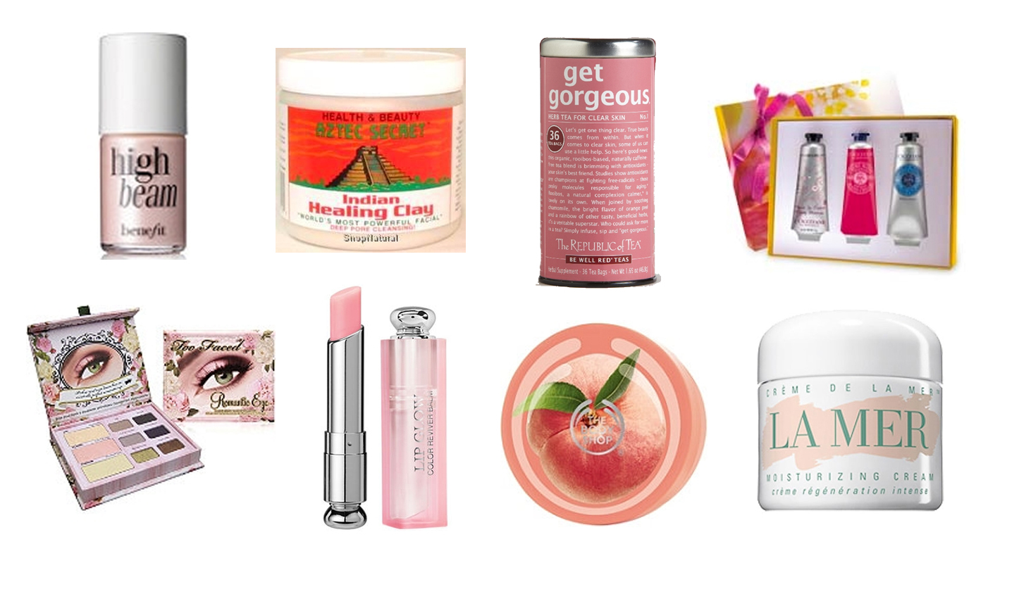beauty gifts for mother's day