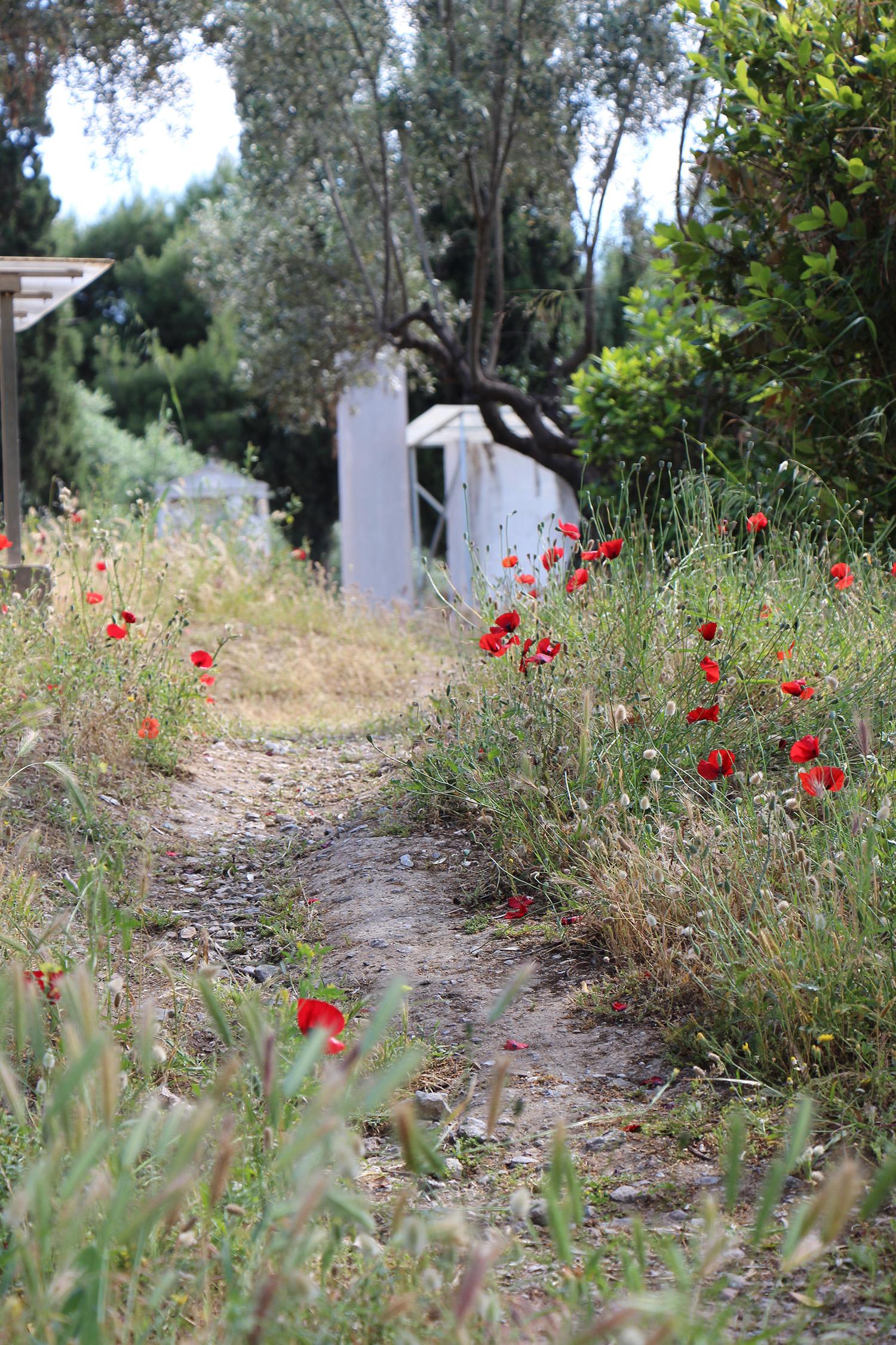 kerameikos cemetery visit