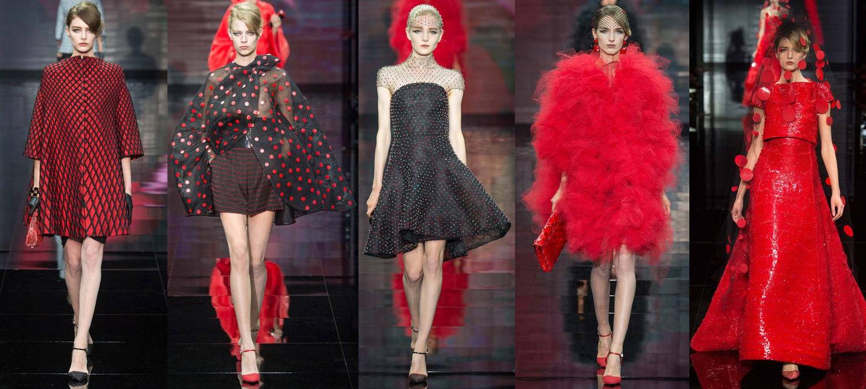 armani prive fall 2014 couture