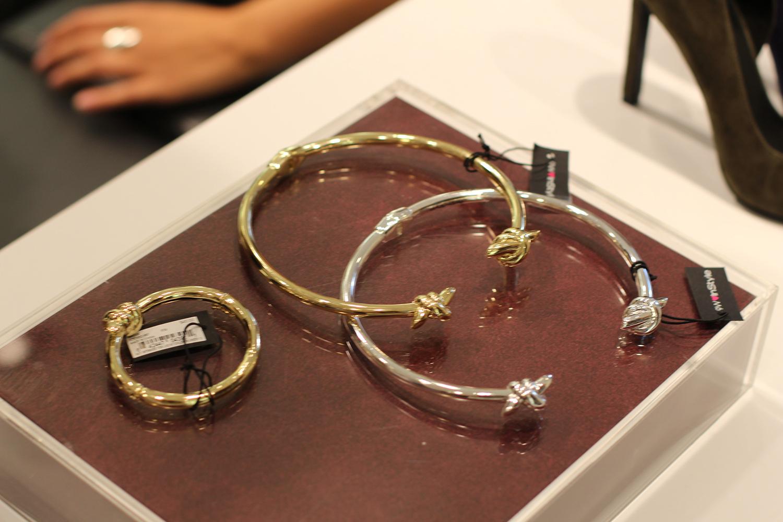 instyle nine west knot jewelry