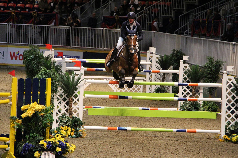 royal winter fair horse show 7