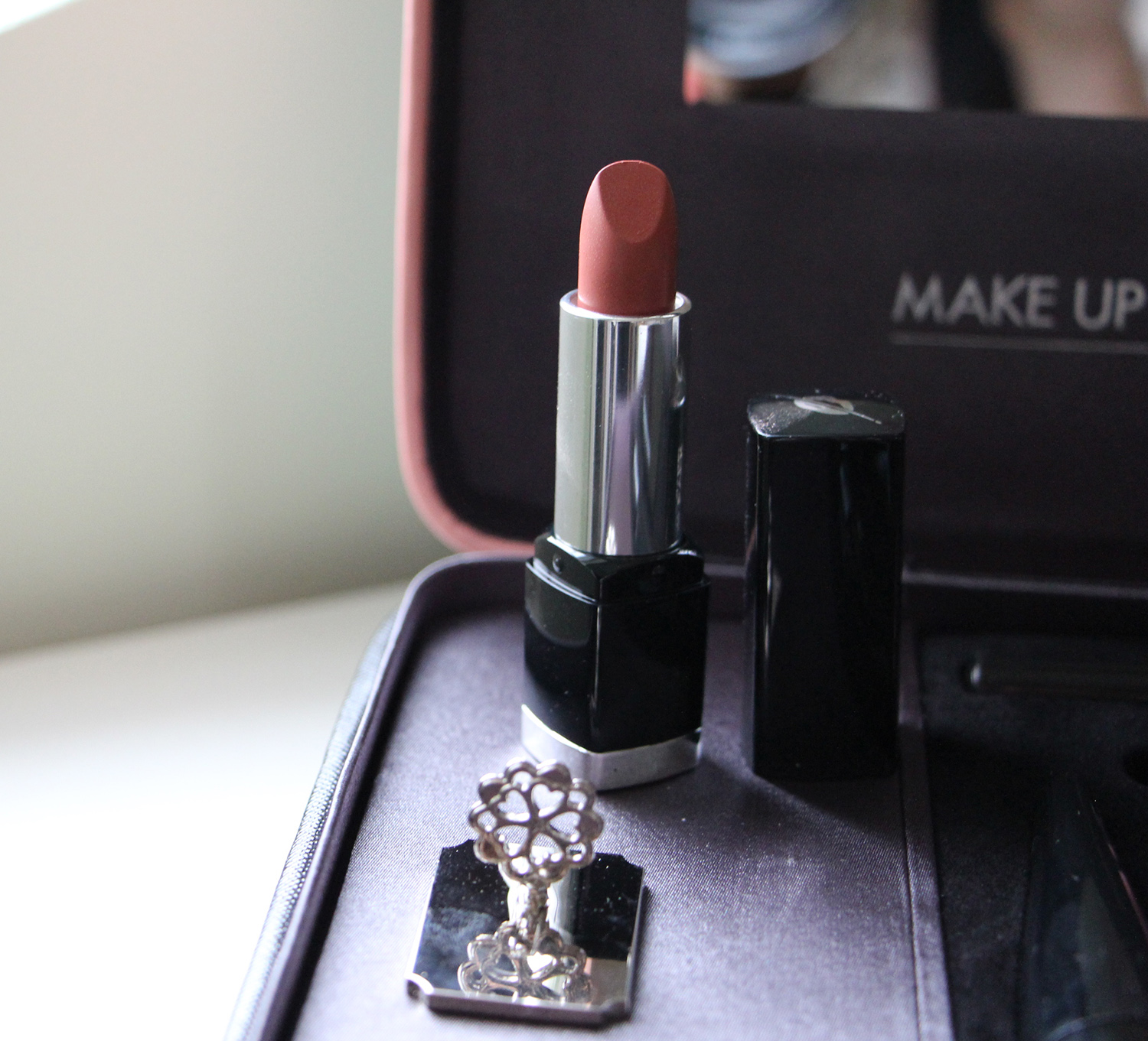 make up for ever lipstick