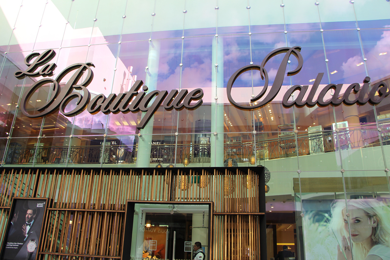 la boutique palacio la isla cancun