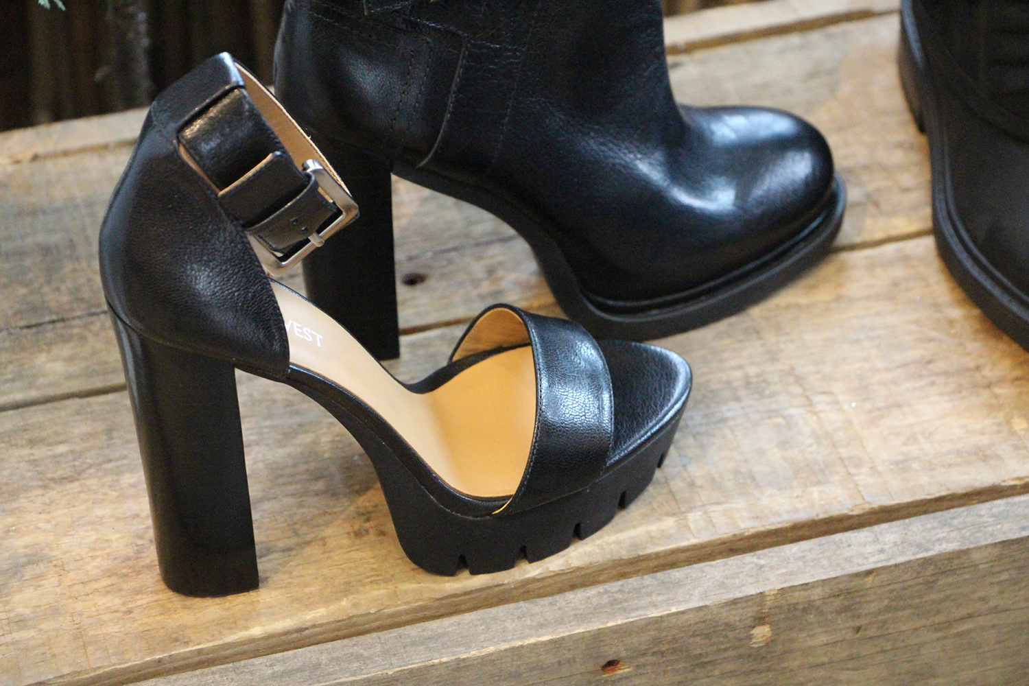 nine west fall 2015 platform