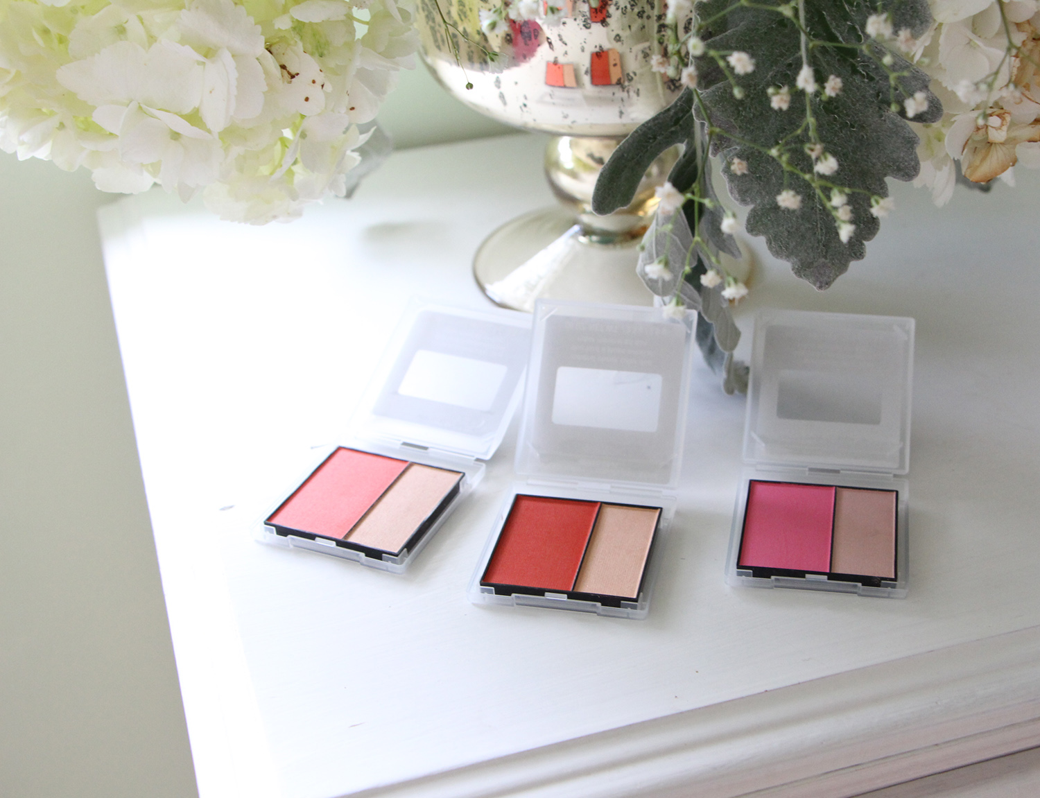 mary kay summer blush