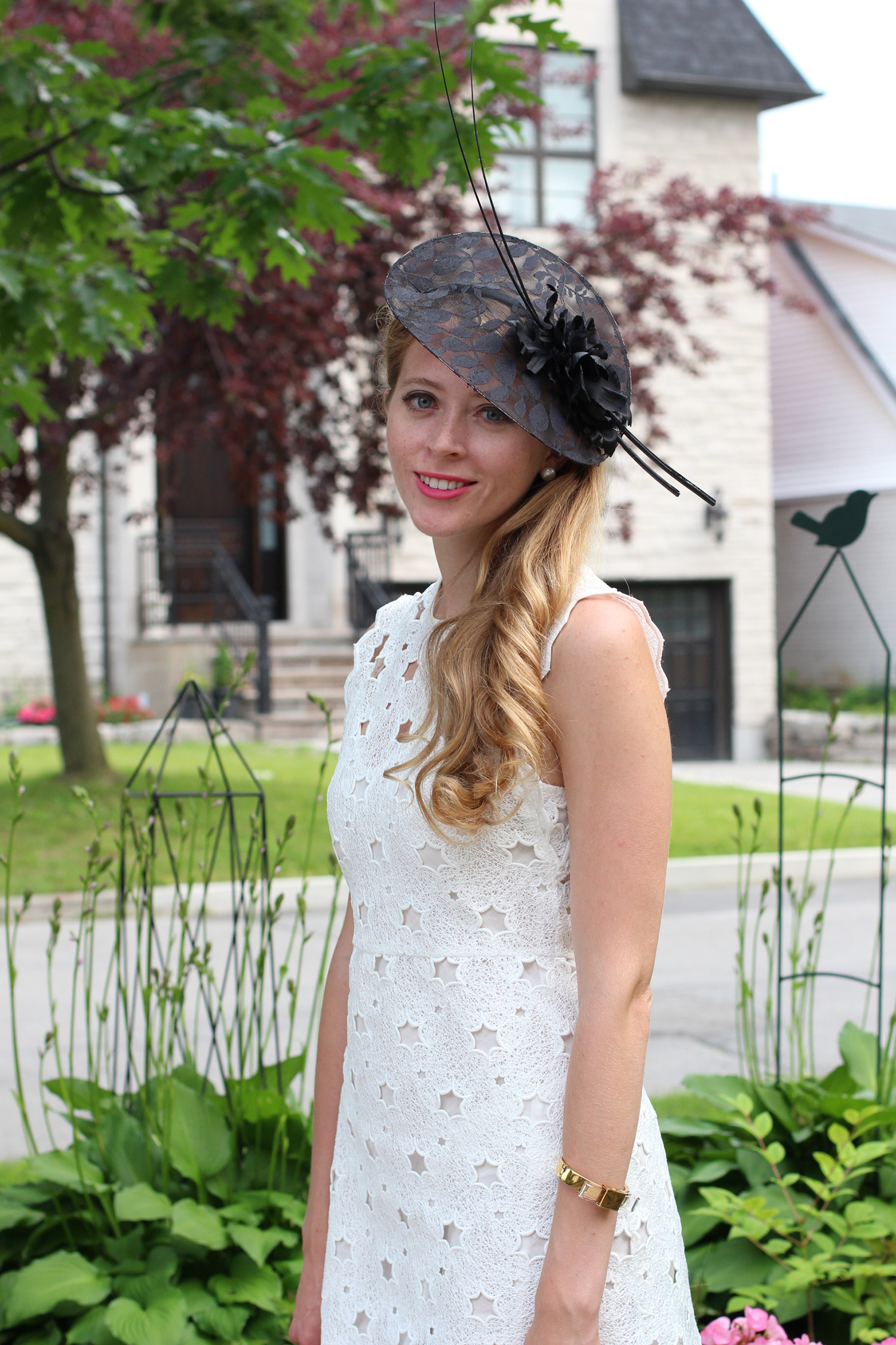 queen's plate outfit