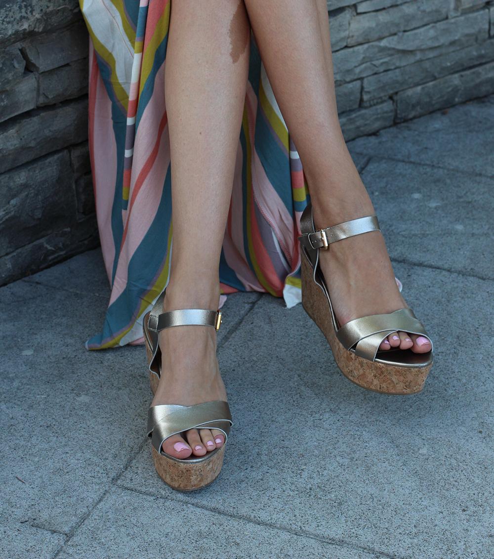 i want shoes flatforms