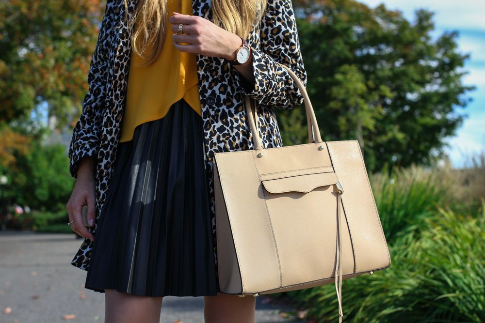 leopard trench coat (10 of 20)