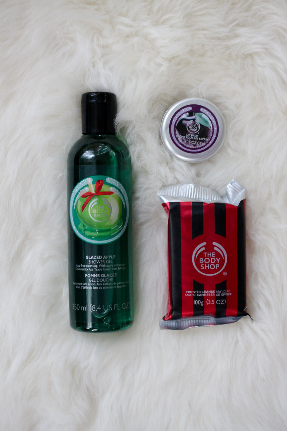 the body shop holiday sets (7 of 11)