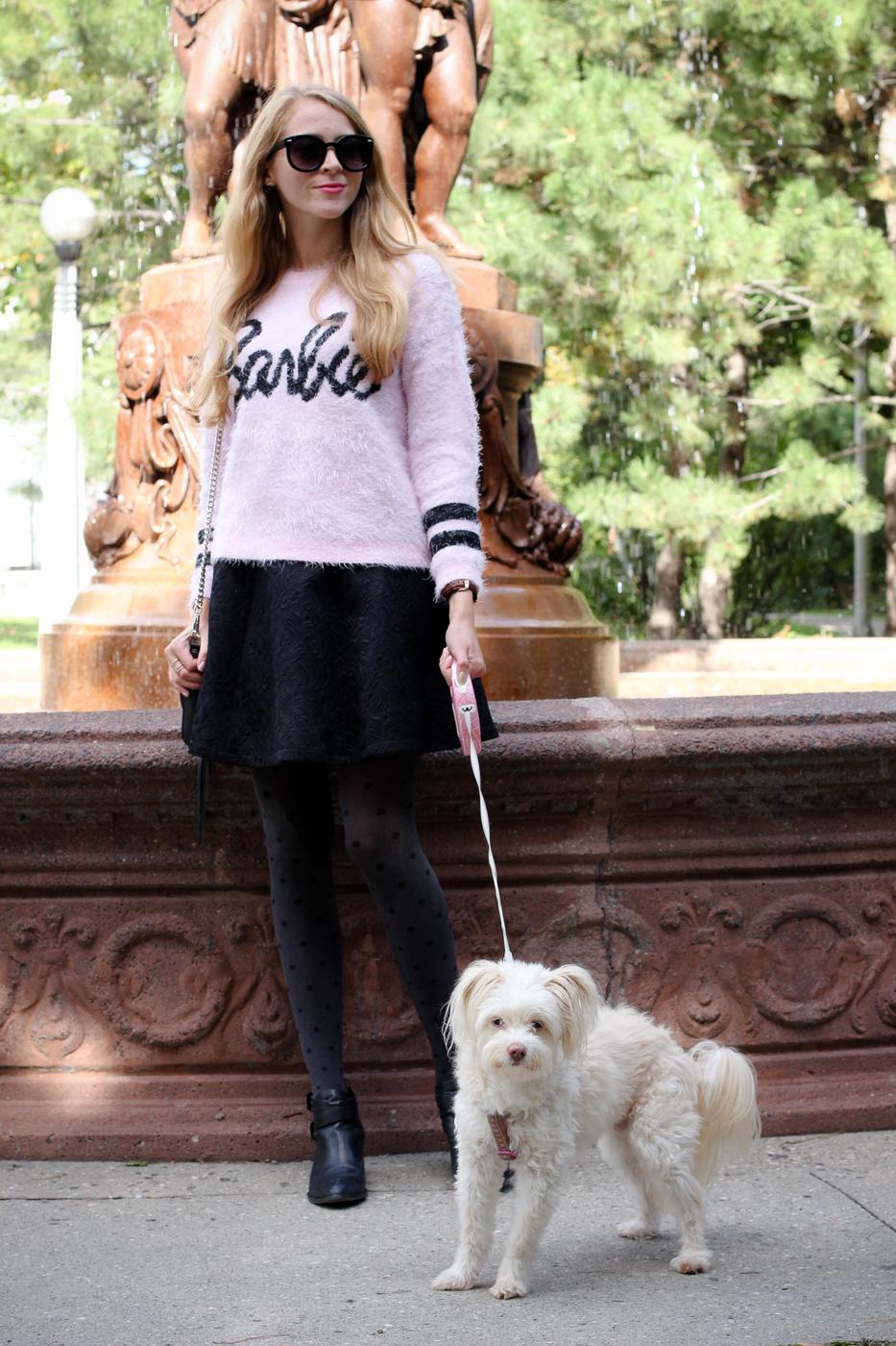rosie barbie girl (1 of 2)