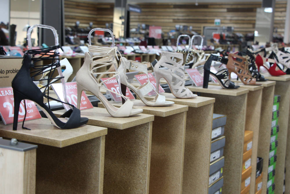 dsw canada clearance sale (3 of 9)