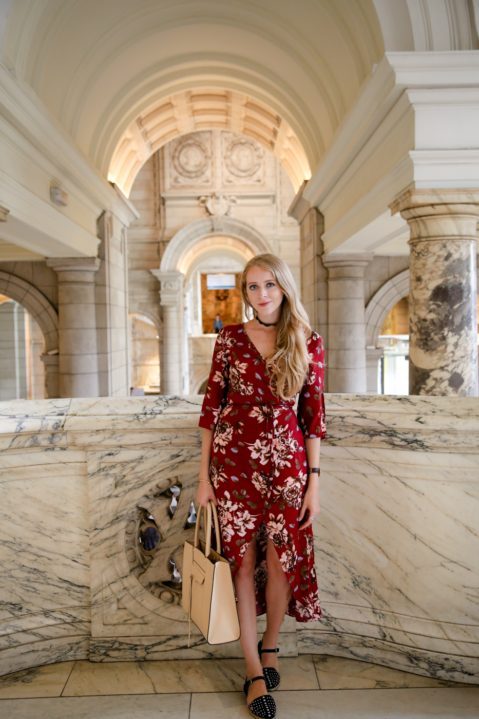 red-floral-wrap-dress-1-of-10