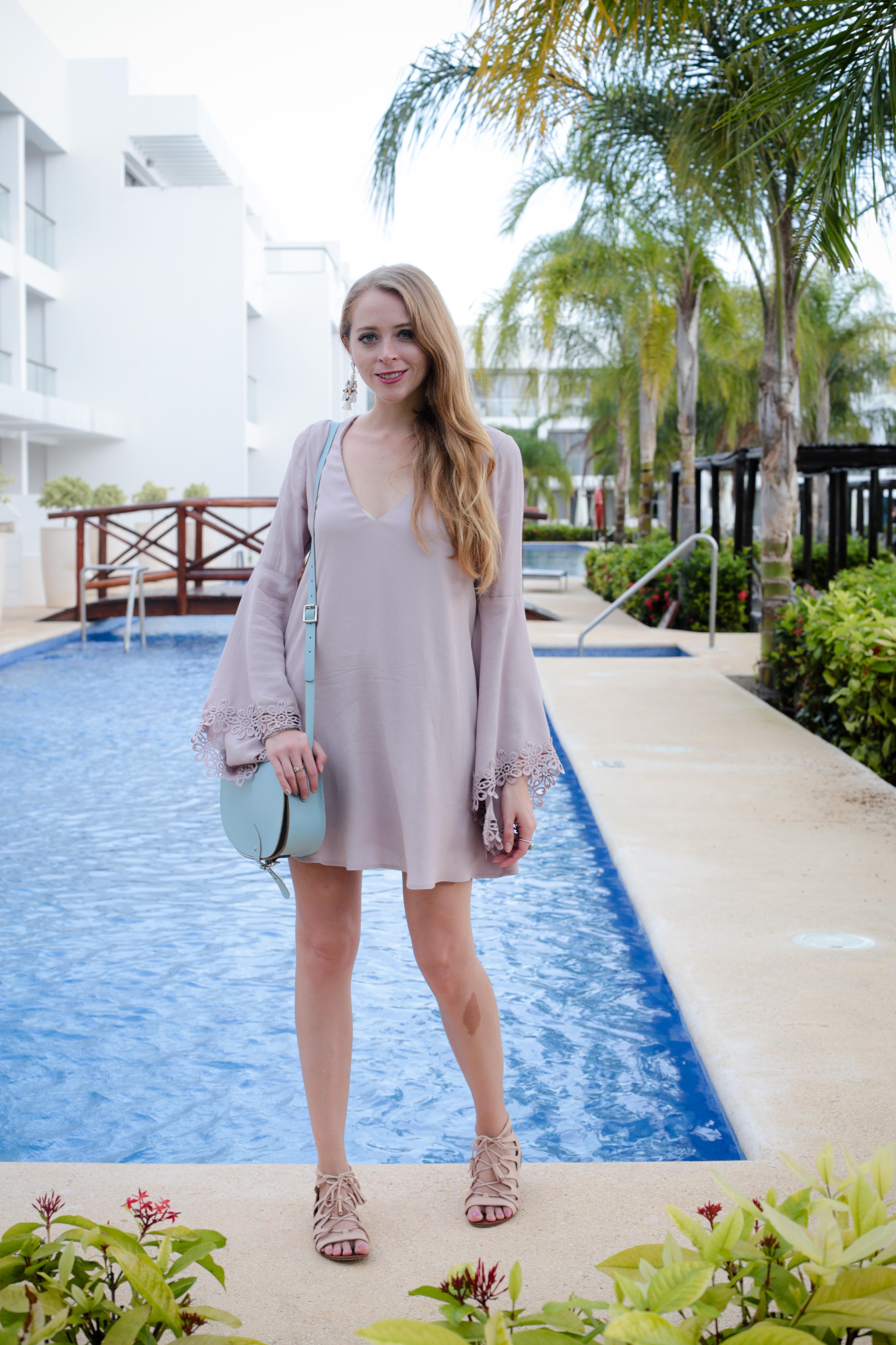 purple-bell-sleeve-dress-1-of-4