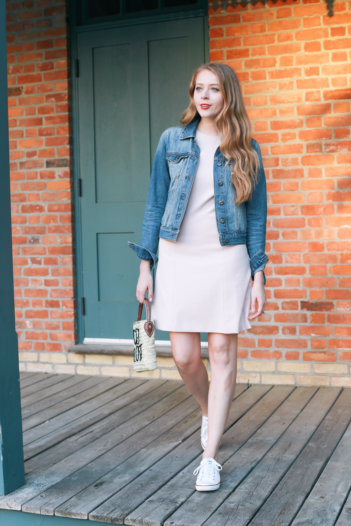 Grayes Toronto fashion brand work outfits (2 of 12)