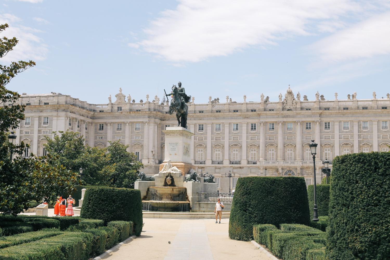 madrid royal palace (1 of 11)