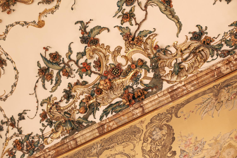 madrid royal palace gasperini room