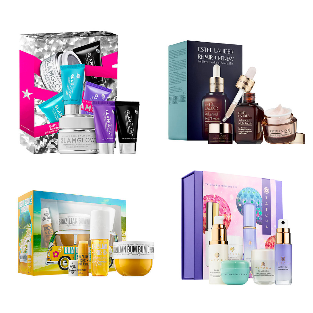 skincare at sephora