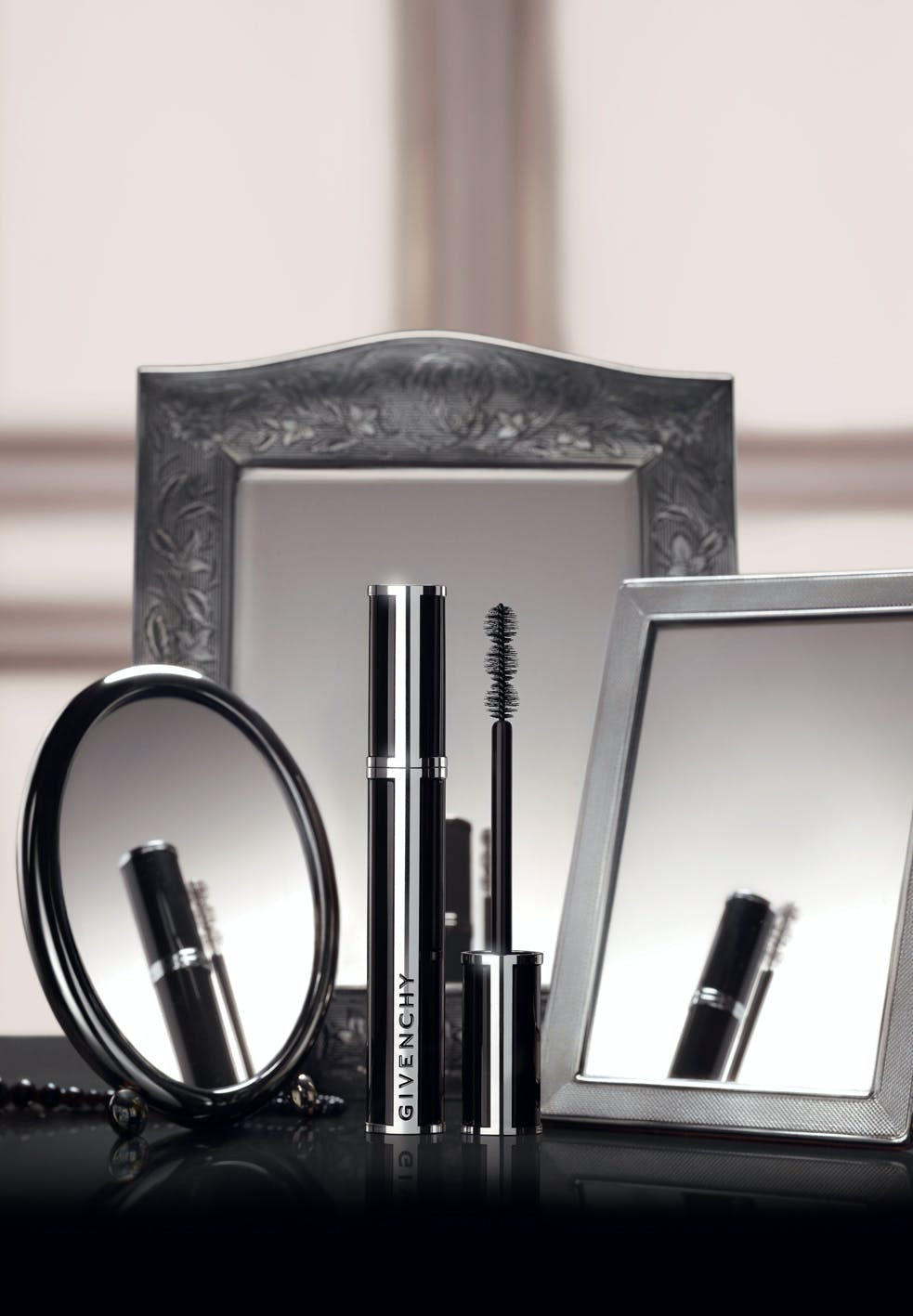 Video: Givenchy & Guerlain Beauty Review