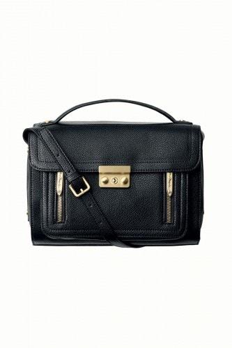 3.1 phillip lim for target black satchel