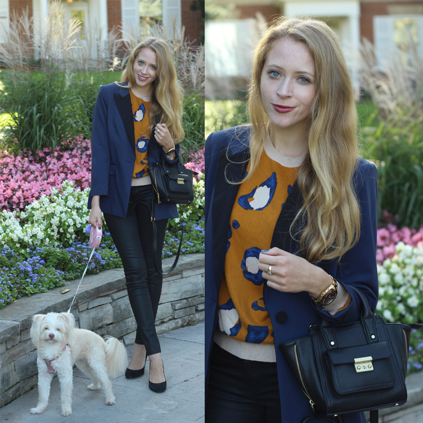 3.1 Phillip Lim for Target – How I wore it