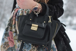 3.1 phillip lim for target mini pashli bag