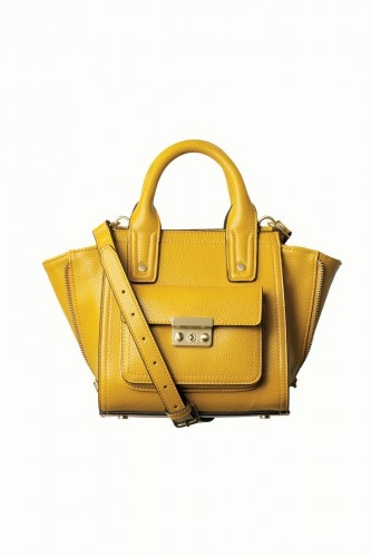 3.1 phillip lim for target mini yellow