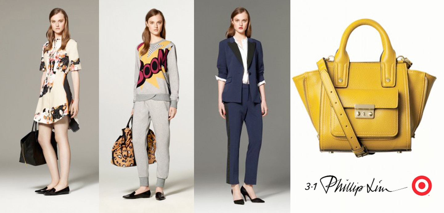 3.1 phillip lim for target my picks from the collection