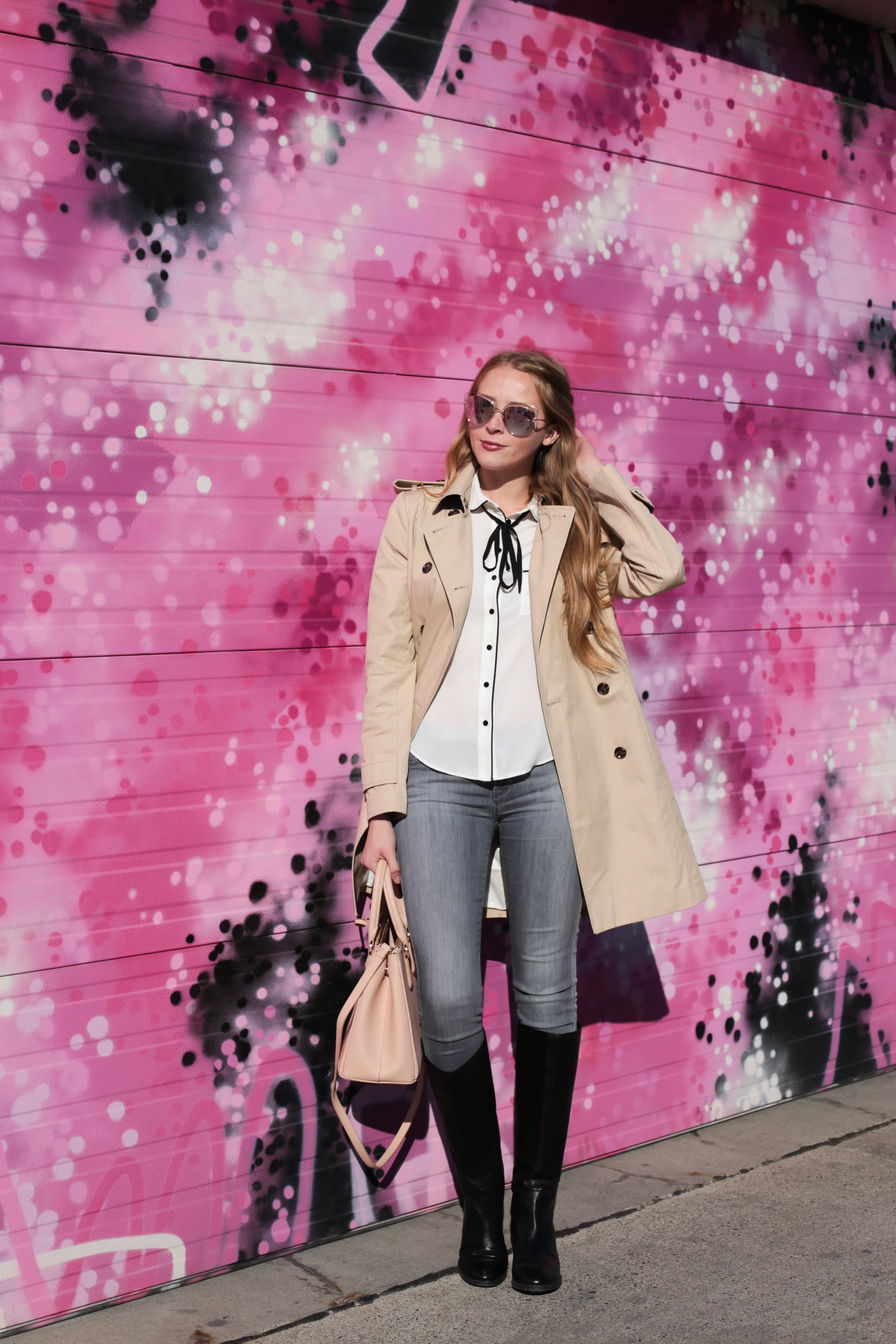 5 Classic pieces for fall