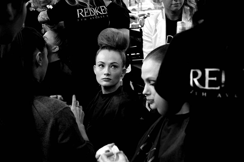 Photo Essay: World Mastercard Fashion Week