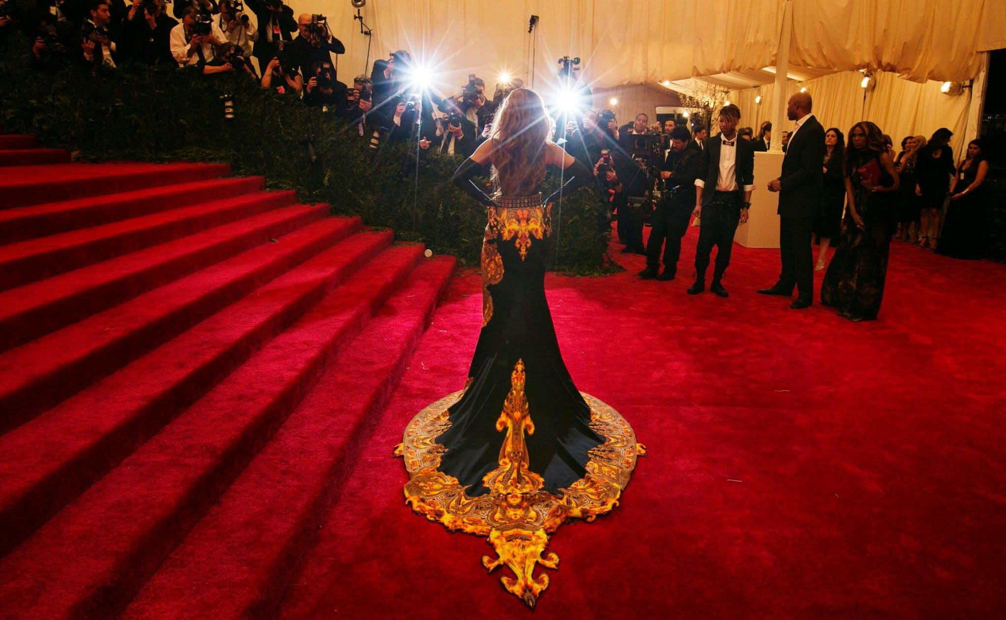 Best & Worst Dressed – 2013 Met Gala