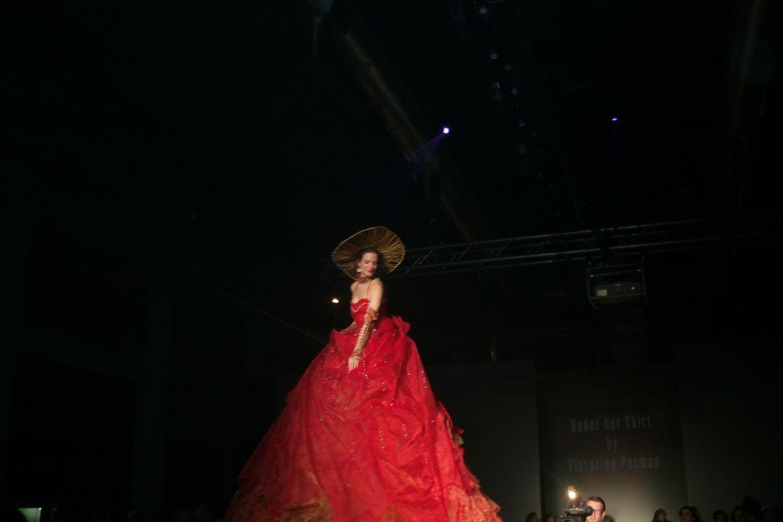 Amsterdam Fashion Week Closing Party