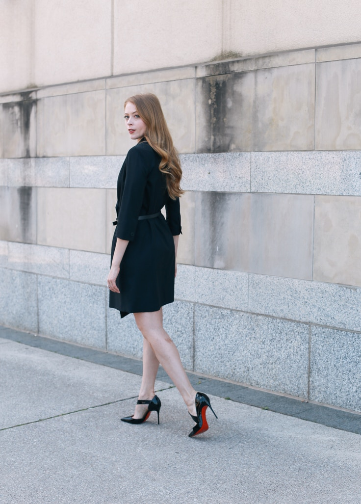 Grayes Toronto fashion brand work outfits (6 of 12)