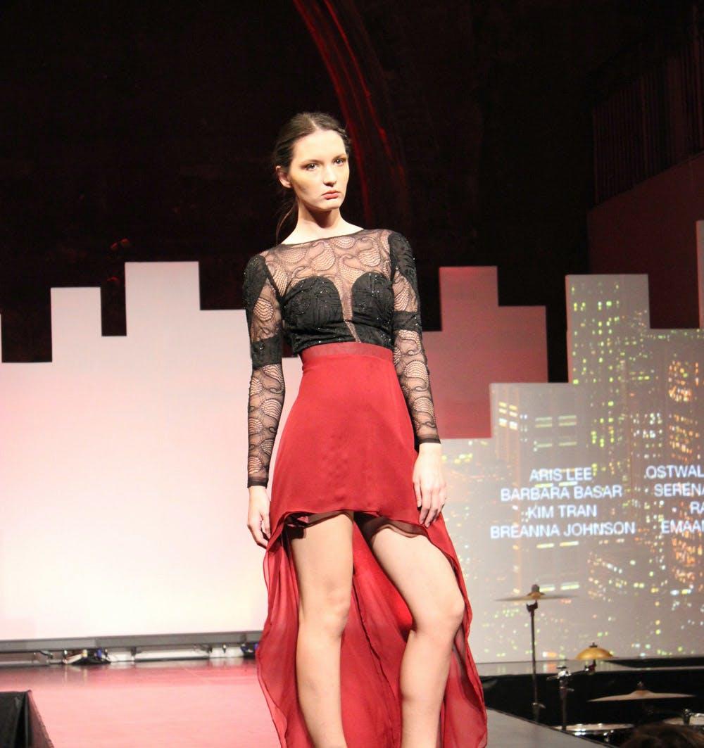 DISTRICT: Ryerson Fashion Collection
