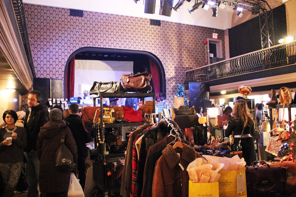 Junction Flea Market