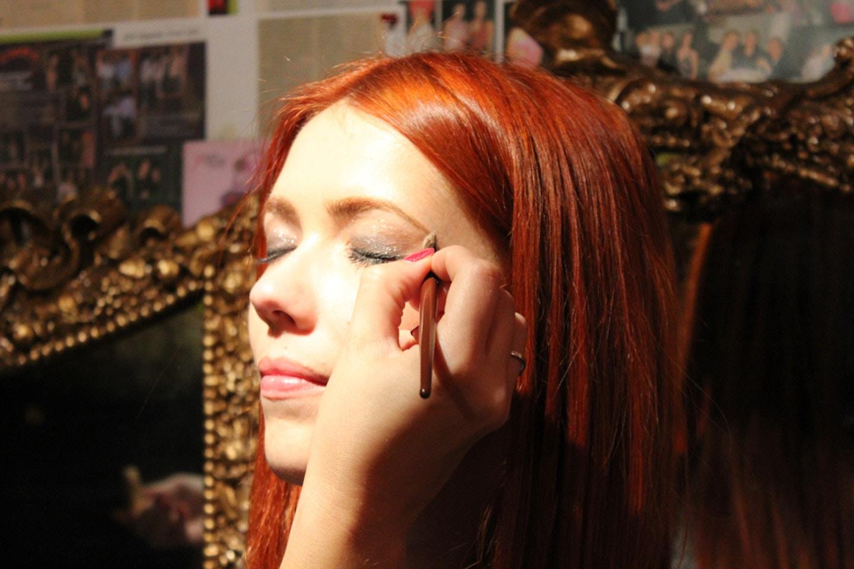 Bourjois Paris Holiday Makeup Event