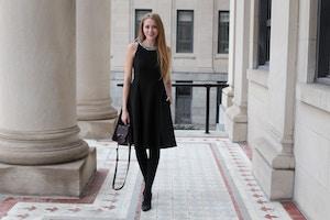 kate-spade-black-cocktail-dress-5-of-8