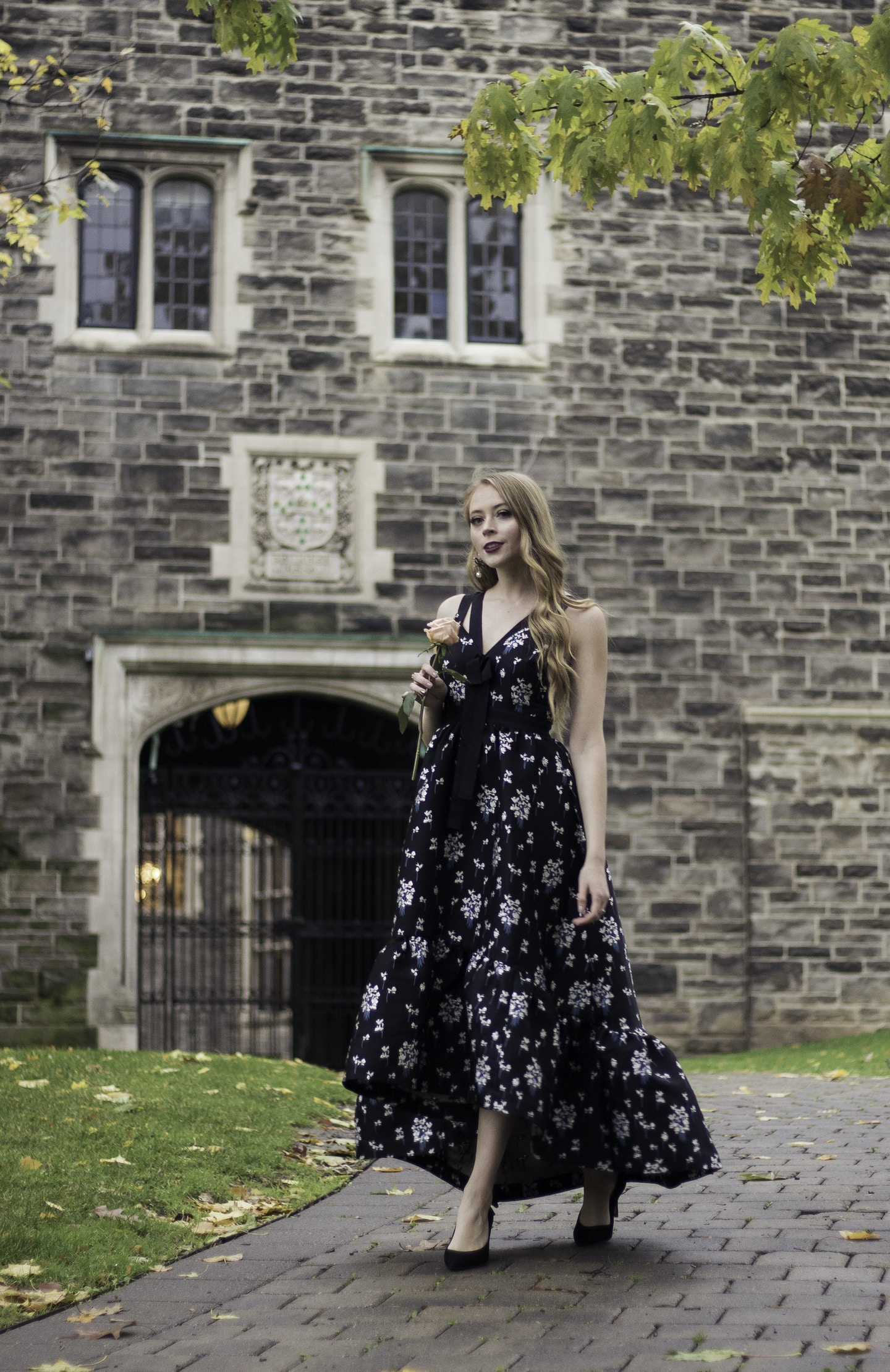 Erdem for H&M Lookbook