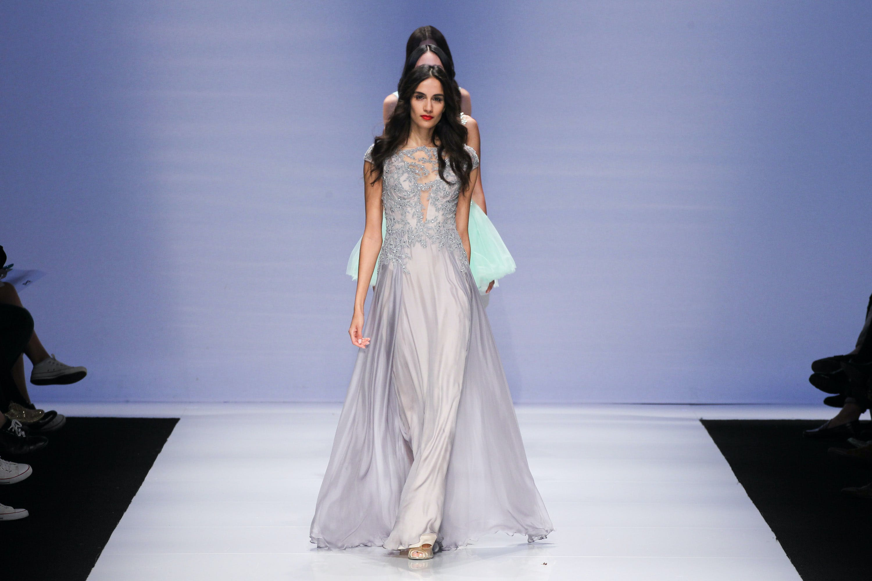 WMCFW Day 2 Recap: Narces Spring 2015