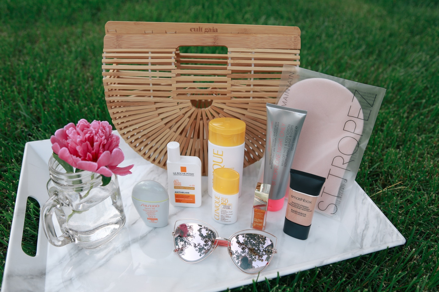 Summer Skincare Must-Haves: from sunscreen to self-tanner
