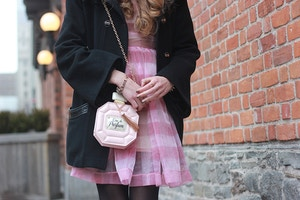 aldo perfume purse