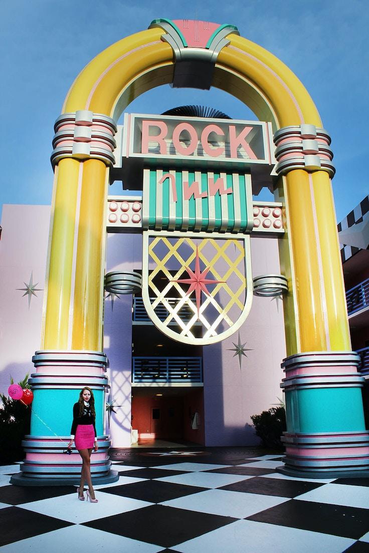 all star music rock inn giant jukebox